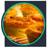 Pies/Sausage Rolls